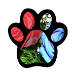 wallpaper_16293 Magnet (Paw Print)
