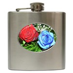 wallpaper_16293 Hip Flask (6 oz)