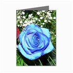wallpaper_16293 Mini Greeting Cards (Pkg of 8)