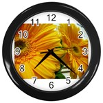 wallpaper_18294 Wall Clock (Black)
