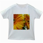 wallpaper_18294 Kids White T-Shirt