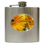 wallpaper_18294 Hip Flask (6 oz)