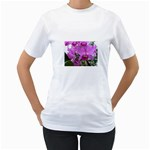 wallpaper_19193 Women s T-Shirt