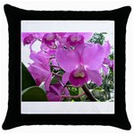 wallpaper_19193 Throw Pillow Case (Black)