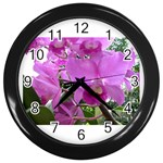 wallpaper_19193 Wall Clock (Black)