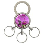 wallpaper_19193 3-Ring Key Chain