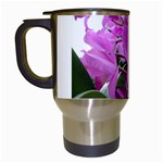 wallpaper_19193 Travel Mug (White)