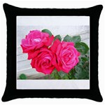 wallpaper_17044 Throw Pillow Case (Black)
