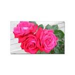 wallpaper_17044 Sticker Rectangular (100 pack)