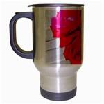 wallpaper_17044 Travel Mug (Silver Gray)