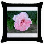 wallpaper_17147 Throw Pillow Case (Black)