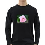 wallpaper_17147 Long Sleeve Dark T-Shirt