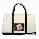 wallpaper_17147 Two Tone Tote Bag