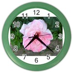 wallpaper_17147 Color Wall Clock