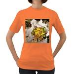 wallpaper_17805 Women s Dark T-Shirt
