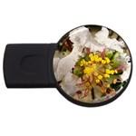wallpaper_17805 USB Flash Drive Round (4 GB)