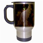 wallpaper_17805 Travel Mug (Silver Gray)