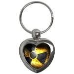 wallpaper_21592 Key Chain (Heart)