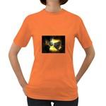 wallpaper_21592 Women s Dark T-Shirt