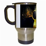 wallpaper_21592 Travel Mug (White)
