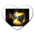 wallpaper_21592 Mousepad (Heart)