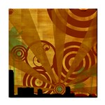 wallpaper_22315 Tile Coaster