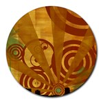 wallpaper_22315 Round Mousepad