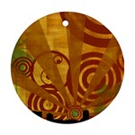 wallpaper_22315 Ornament (Round)