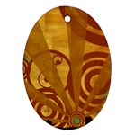 wallpaper_22315 Ornament (Oval)