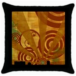 wallpaper_22315 Throw Pillow Case (Black)