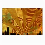 wallpaper_22315 Postcard 4 x 6  (Pkg of 10)