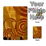 wallpaper_22315 Multi-purpose Cards (Rectangle)