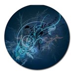 wallpaper_22774 Round Mousepad