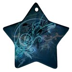 wallpaper_22774 Ornament (Star)