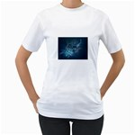 wallpaper_22774 Women s T-Shirt