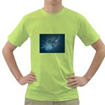 wallpaper_22774 Green T-Shirt