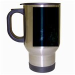 wallpaper_22774 Travel Mug (Silver Gray)
