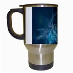 wallpaper_22774 Travel Mug (White)