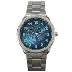 wallpaper_22774 Sport Metal Watch