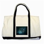 wallpaper_22774 Two Tone Tote Bag