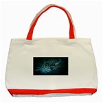 wallpaper_22774 Classic Tote Bag (Red)