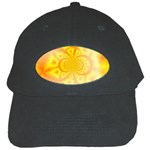 yellowdesign Black Cap