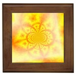 yellowdesign Framed Tile