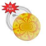 yellowdesign 2.25  Button (10 pack)
