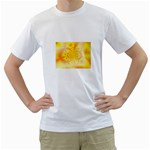 yellowdesign White T-Shirt
