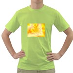 yellowdesign Green T-Shirt