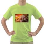 7 Green T-Shirt