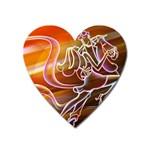 7 Magnet (Heart)