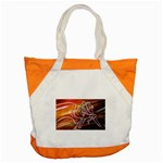 7 Accent Tote Bag