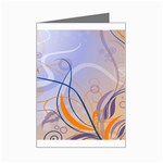 6 Mini Greeting Cards (Pkg of 8)